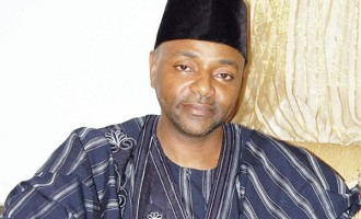 FG withdraws N100bn suit against Abacha's son