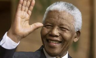 Mandela's wives end mourning, begin life afresh