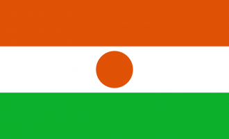 Niger or Nigeria? World cup organisers display wrong flag