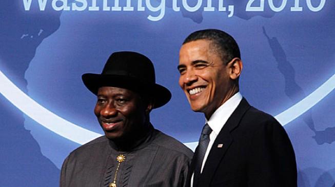 Gay law: US sends 'sanction signals' to Nigeria
