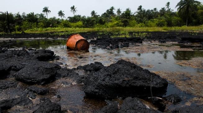 Buhari initiates process for cleanup of Ogoniland