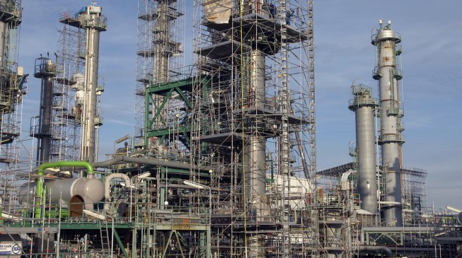 Activist groups demand documents on concession of PH refinery