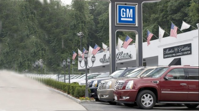General motors hit with 10bn lawsuit for car recalls for General motors vehicle recalls