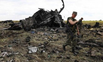 Rebels shoot down another Ukraine military helicopter