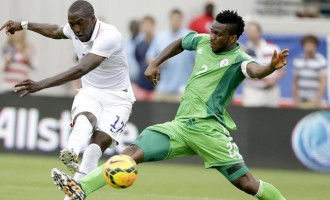 No cause for panic, say Keshi, Yobo