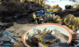 How poor banana sellers died in Abuja blast