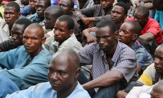 ACF: Northern Muslims targeted in Abia arrests