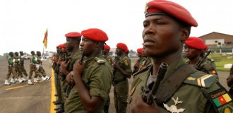 Amnesty accuses Cameroonian soldiers of extrajudicial killings