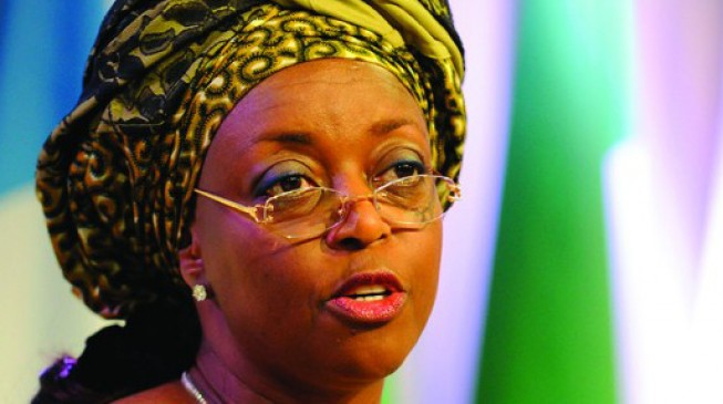 Court Orders Temporary Forfeiture Of Diezani's N7.6bn
