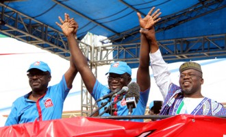 Ekiti APC 'gathering evidence' for tribunal