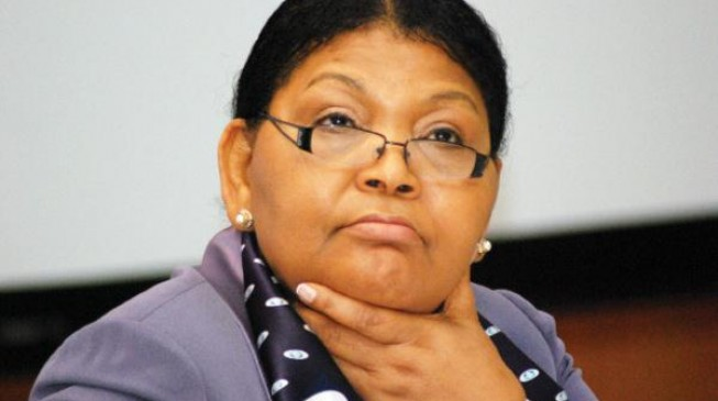 Report: $4.5m missing from confiscation of properties traced to Cecilia Ibru