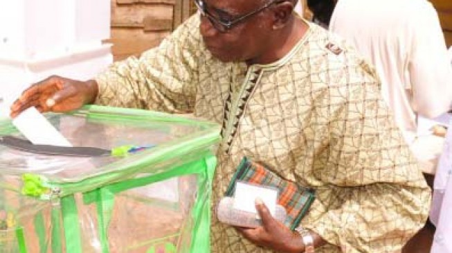 INEC announces dates of Ekiti, Osun governorship elections