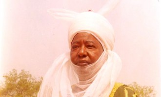 The amiable Prince Bayero who lost to Sanusi