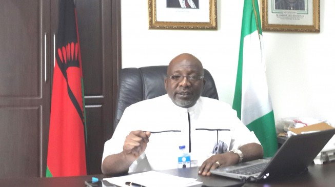 Anyiam-Osigwe: Malawi has strong institutions