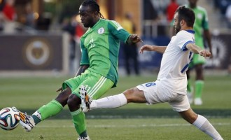 Eagles draw again as World Cup preparations continue