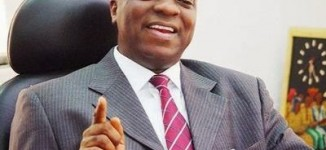 Laziness is black man's greatest challenge, says Oyedepo