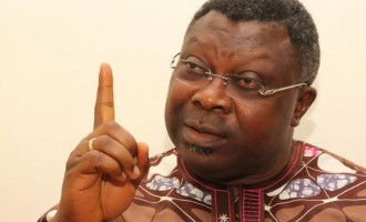 Omisore: How can I be in Ile-Ife and kill Bola Ige in Ibadan?