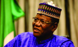 APC reaped from PDP's evil, says Lamido