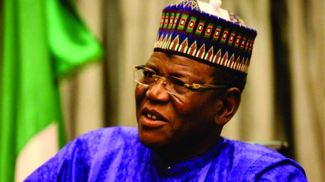 Anti-graft war: Buhari just making noise… he worked under Abacha, says Lamido