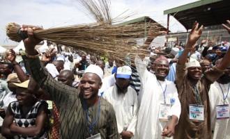 APC relocates to Osogbo for Osun poll