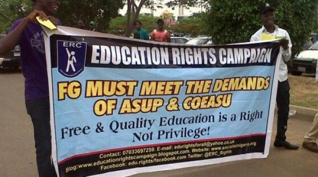 Polytechnic lecturers suspend 10-month strike