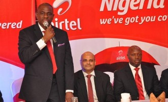 We're committed to the development of education, says Airtel