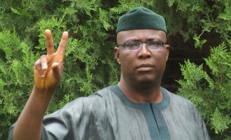 Ojudu: Governance in Ekiti is nothing but a comedy skit