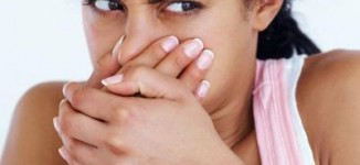 'Bad breath can cause serious psychological distress'