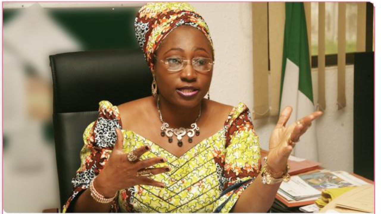 Mrs. Bisi Fayemi. Photo: The Cable