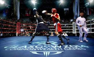 Boxing: Shogbamu wins, Joseph loses