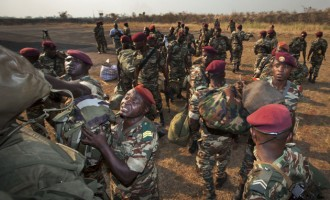 Cameroon troops 'kill 70′ Borno residents