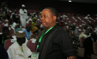 Confab delegates ripped apart by ethnic biases