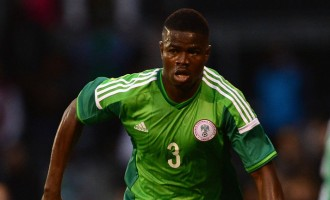Echiejile sets sight on Russia 2018 World Cup