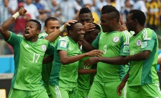 Nigeria risks FIFA ban with Katiken's appointment