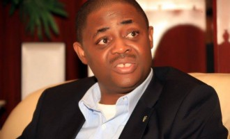 Seized $43m: Amaechi files N2bn suit against Fani-Kayode, Fayose's spokesman