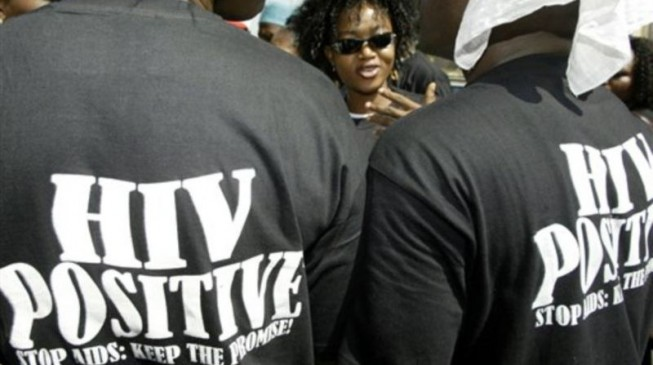 HIV victims to start receiving free treatment