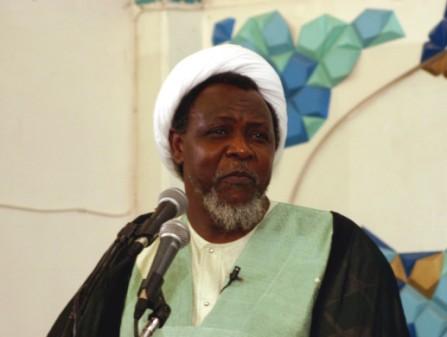 Sheikh Ibraheem El Zakzaky