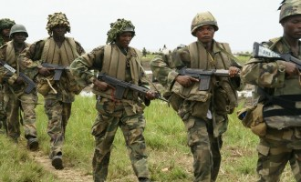 Army to court-martial erant soldiers