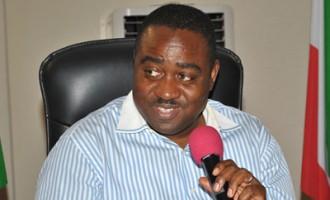 Suswam loses bid to stop probe