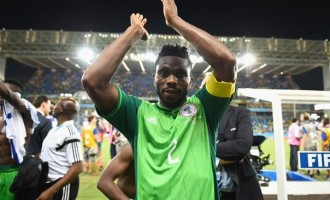 Yobo: Wenger wanted me to replace Campbell years ago