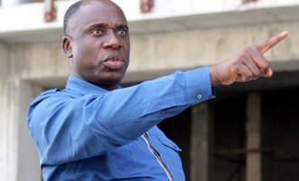Amaechi warns security agents against harassing voters