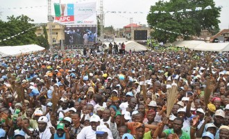 APC: We'll form parallel govt 'if polls are rigged'