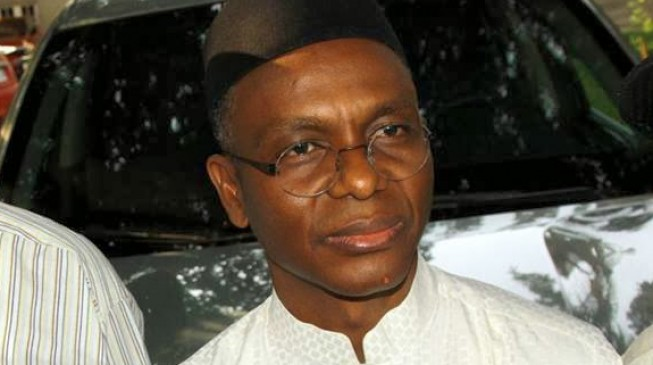 El-Rufai to Dogara: Let me shock you — I don't have security votes