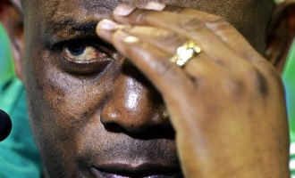 The Keshi Interview: I hate attacks on my family