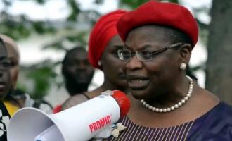 Ezekwesili: Independence celebration incomplete without Chibok girls