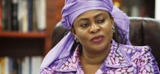 EXCLUSIVE: Diezani forced Jonathan to sack me — she even ordered my arrest, says Stella Oduah