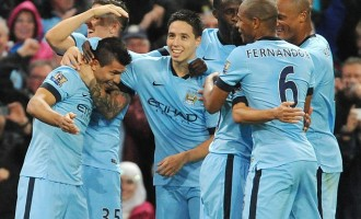 City win BPL first heavyweight clash