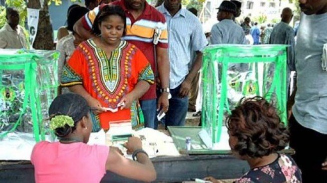 INEC 'got more than 6,000 applications to monitor election'
