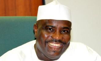 Tambuwal picks Sokoto guber form