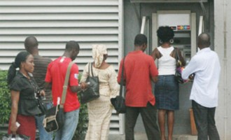 Central Bank reintroduces ATM bank charges